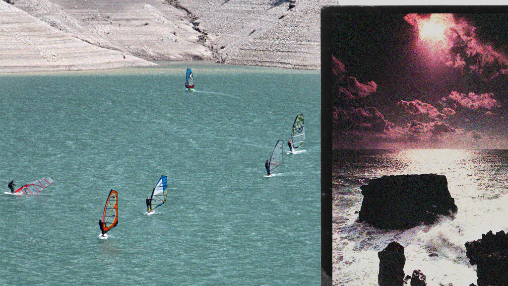Out of Town – Windsurf